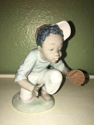 Lladro figurine for Sale in Hesperia, CA