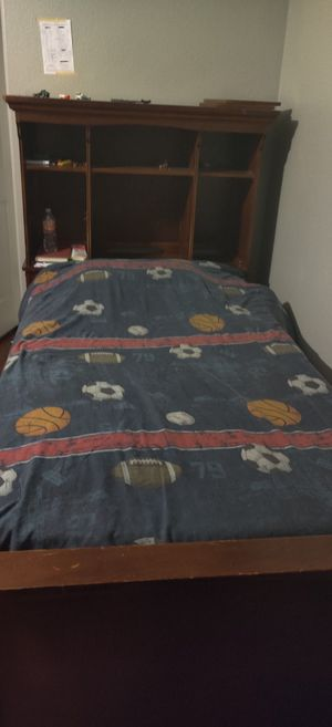 Two Twin Captain Beds $200 each for Sale in Queen Creek, AZ