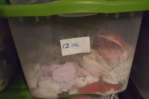 Kids clothes - 12 months for Sale in Alpharetta, GA