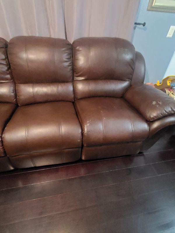 Electric 🛋 sofa