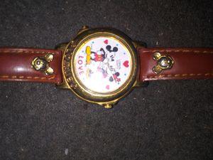 Disney Collectors Love Watch for Sale in Spokane, WA