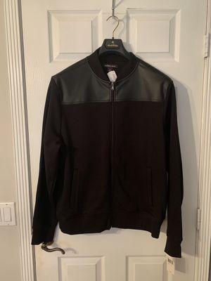 Men's Michael Kors Bomber Jacket (new) for Sale in Miami, FL