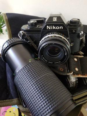 EM Nikon 35mm for Sale in Cincinnati, OH