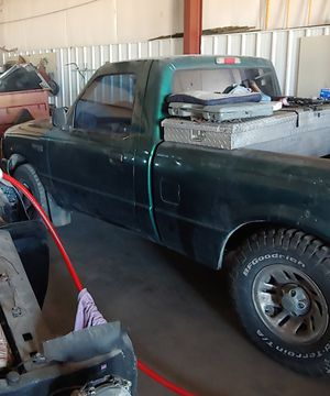 1999 Ford Ranger PU for Sale in Calhan, CO