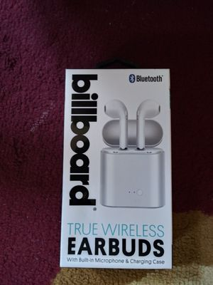 Wireless Bluetooth earbuds for Sale in Cranford, NJ