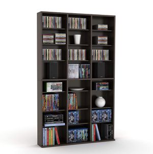 DVD rack - Media storage for Sale in Phoenix, AZ