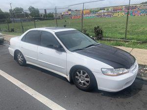 2000 Honda Accord for Sale in Philadelphia, PA