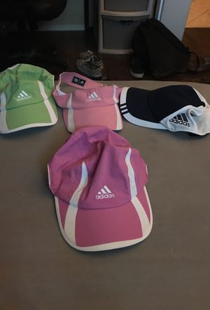 Women's Adidas Workout Hats for Sale in Chandler, AZ