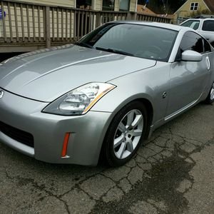 2004 Nissan 350z for Sale in Tacoma, WA