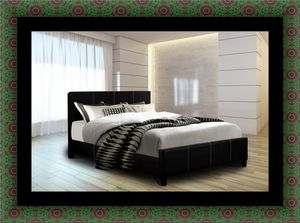 Twin platform bed with mattress for Sale in Brentwood, MD