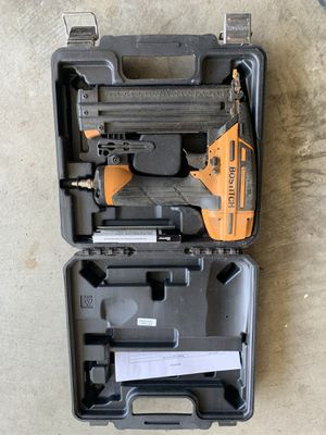 Air powered nail gun for Sale in Livermore, CA