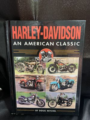 Harley Davidson an American classic for Sale in Toledo, OH