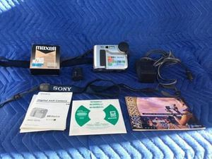 Floppy Disk Camera for Sale in San Jose, CA