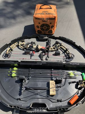 PSE Bowmadness 30 (compound) RH for Sale in Montclair, CA
