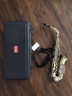 Selmer AS300 Alto Saxophone for Sale in Columbus, OH