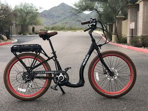 Pedego Electric Bike 2019 for Sale in Scottsdale, AZ