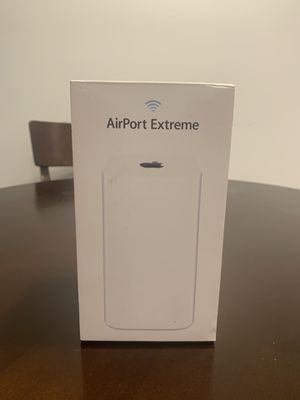 Apple AirPort Extreme (WiFi Router) for Sale in Torrance, CA