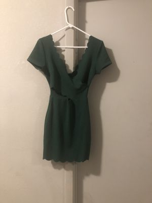 Scalloped dress for Sale in Heathrow, FL