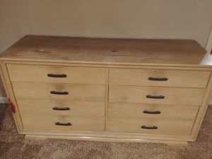 Wood Dresser for Sale in Arvada, CO