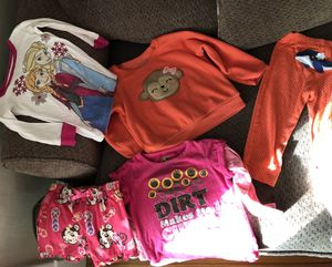 18M baby girl clothes for Sale in Suffolk, VA