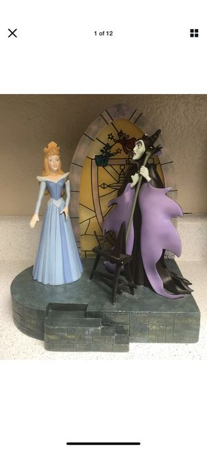 Walt Disney Sleeping Beauty Collectors Light for Sale in Phoenix, AZ
