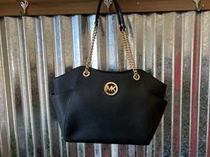 Michael Kors Black Shoulder Bag for Sale in Aurora, CO