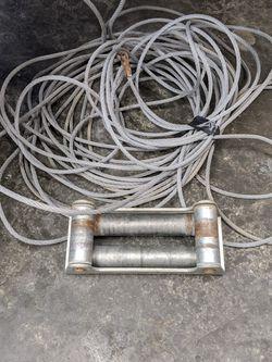 Winch Cable & Fairlead for Sale in Tacoma,  WA