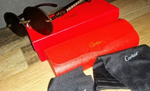 Cartier glasses for Sale in Greenbelt, MD