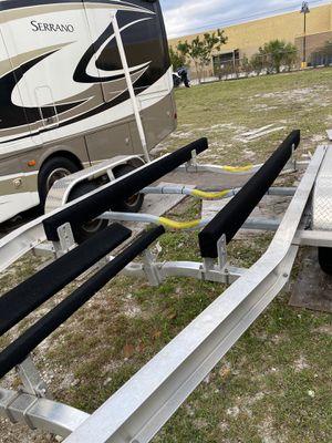 Continental Boat Trailer for Sale in Boynton Beach, FL
