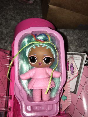 "Lol Doll ""Rainbow Raver "" for Sale in Portland, OR"