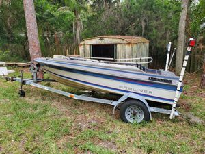 Bayliner project boat $1100/ obo for Sale in New Port Richey, FL