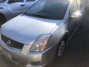 2011 Nissan Sentra for Sale in Stanton, CA
