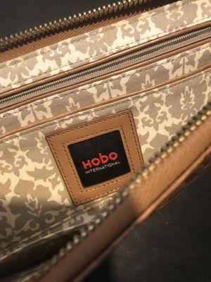 Hobo leather western wallet wristlet clutch purse for Sale in Denver, CO