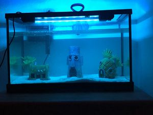 Fish Tank for Sale in Corcoran, CA
