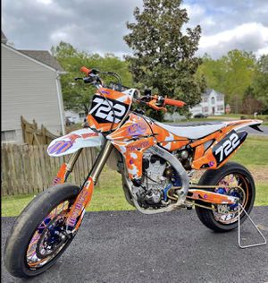 Yz 450 f 2011 for Sale in Reading, PA