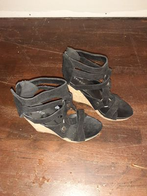 Bamboo and SM New York Women high heels size 8 1/2 for Sale in Raeford, NC