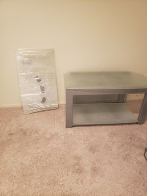 TV entertainment stand for Sale in North Las Vegas, NV