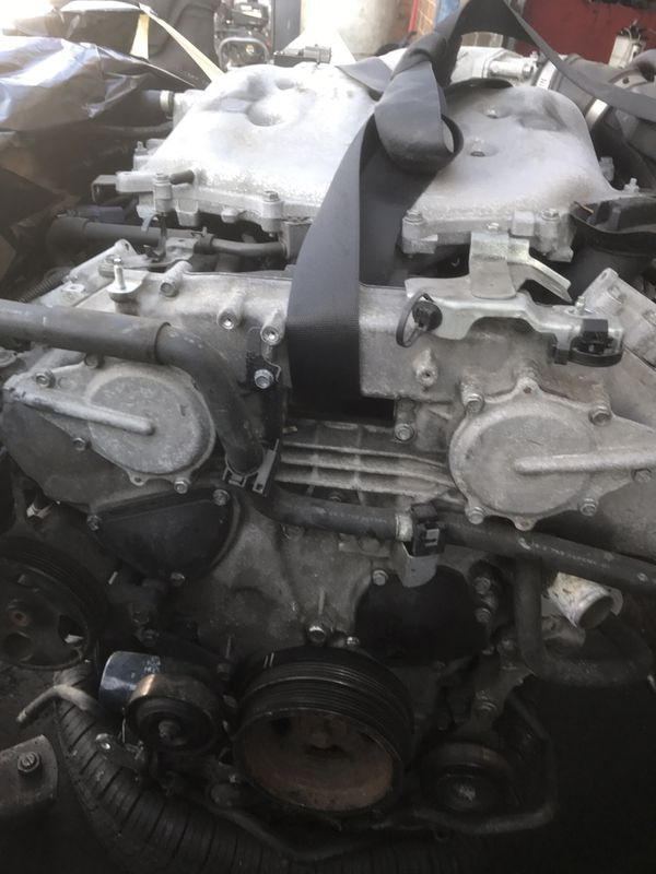 I have several engines