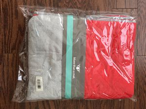 WAYmat+towel+grip (We Are Yoga) for Sale in Clemmons, NC