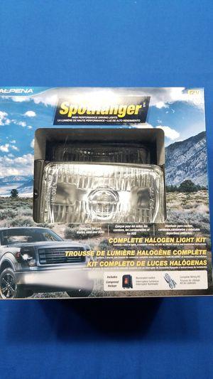 Alpena SpotRanger Light Kit for Sale in Tampa, FL