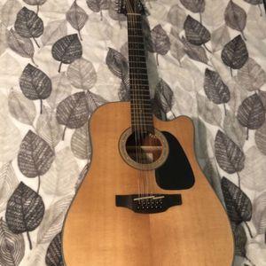 Takamine 12 string guitar for Sale in Norwalk, CA