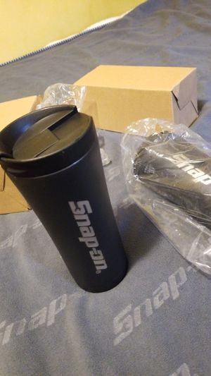 Snap On Tools beverage mugs NEW for Sale in Los Angeles, CA
