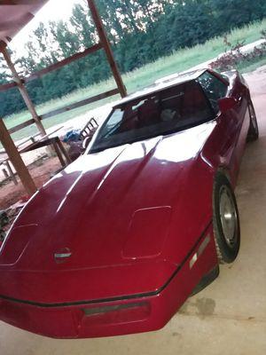 1987 Chevy Corvette for Sale in Aiken, SC