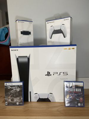 Ps5 for Sale in Canton, MI