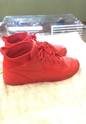Puma shoes for Sale in Detroit, MI