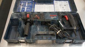Bosch Hammer Drill for Sale in CARPENTERSVLE, IL