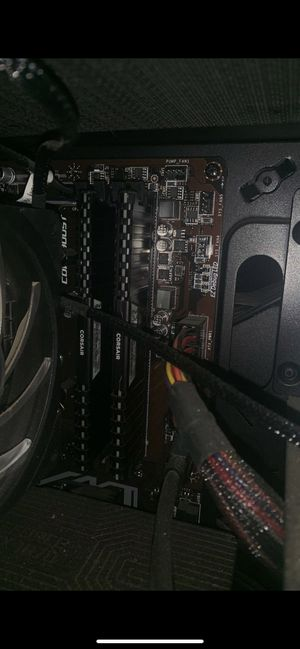 Gaming computer pc for Sale in Norco, CA
