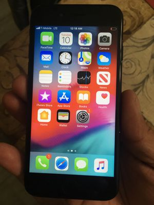 iPhone 7 128gb for T-Mobile and metro PCs carriers only no issues at all for Sale in Santa Ana, CA