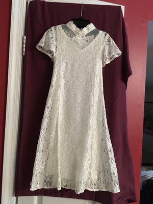 Flower Girl Dress for Little Girl for Sale in Silver Spring, MD