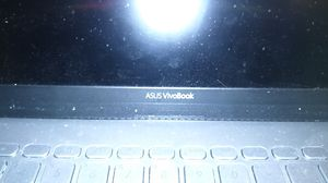 Asus s530f notebook of laptop has windows 8 for Sale in North Olmsted, OH